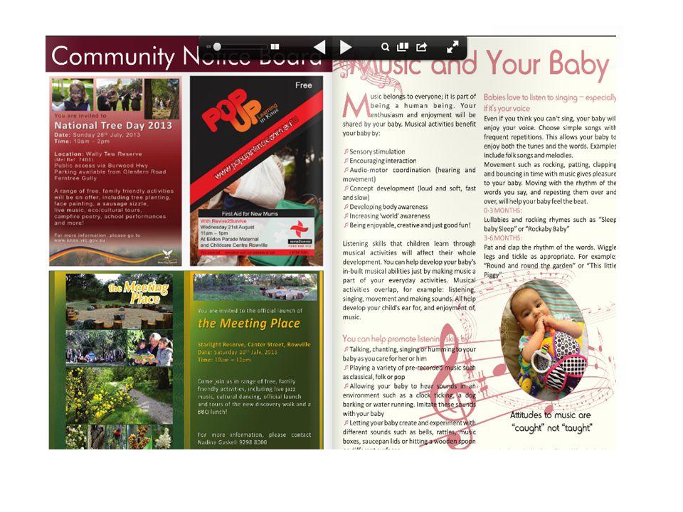 Adult Learning Australia Magazine