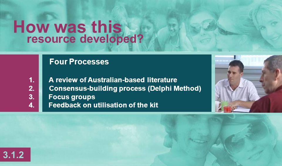 A framework School Mental Health Program www.agca.com.au 3.1.3 for a Comprehensive whole