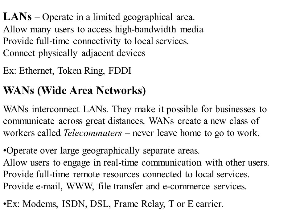 FTP - File Transfer Protocol HTTP - Hypertext Transfer Protocol SMTP - Simple Mail Transfer protocol DNS - Domain Name System TFTP - Trivial File Transfer Protocol Common TCP/IP Protocols