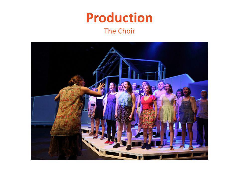Production The Choir
