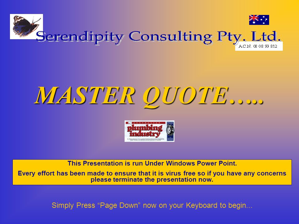 NEW QUOTES - Searching This page shows the various methods that can be used to locate an item quickly and efficiently.