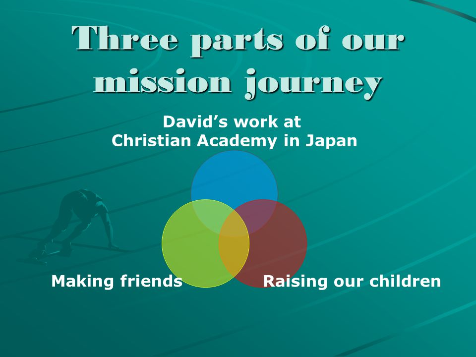 Christian Academy in Japan