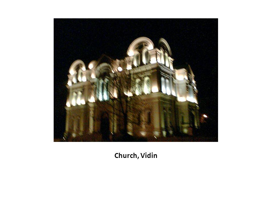 Church, Vidin