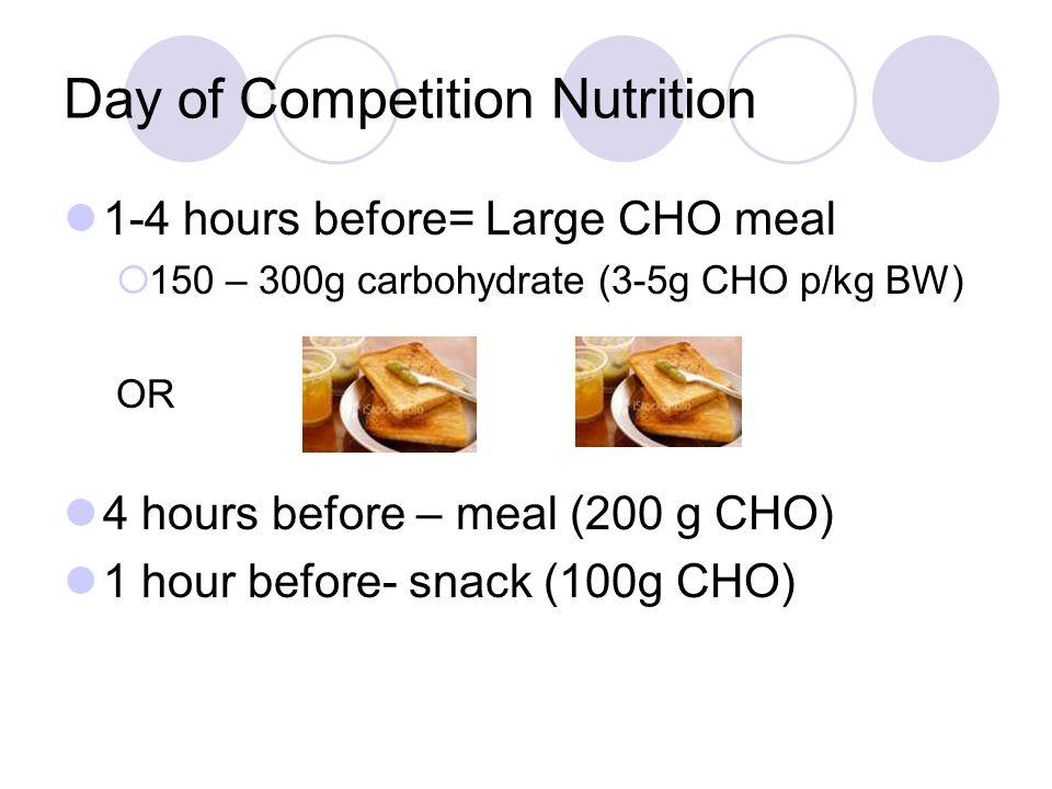 Bergstrom, Hermansen, Hultman, & Saltin (1967) Mixed dietLow Carb dietHigh carb diet