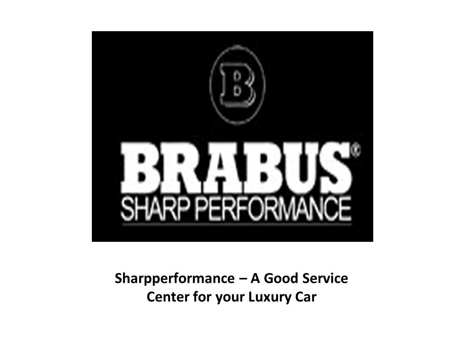 Introduction to the Sharp Performance Sharp Performance is a Melbourne based Car Servicing and Repairing Services providing Company.