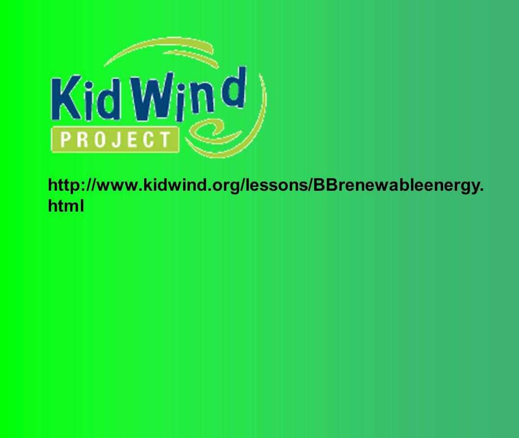 Renewable Energy W hat is Renewable Energy.