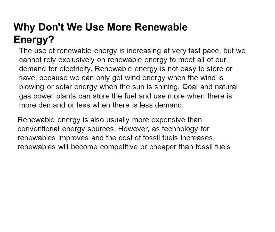 Wind Power Basics A wind turbine is the modern advancement of the windmill.