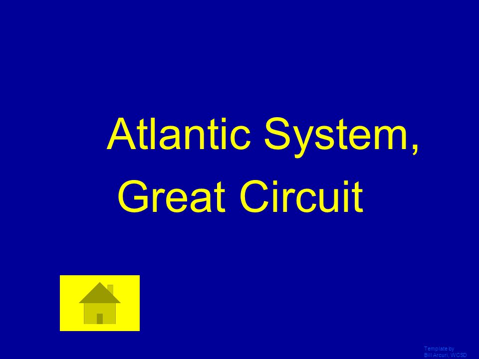 Template by Bill Arcuri, WCSD The term used for the clockwise network of trade in the Atlantic.