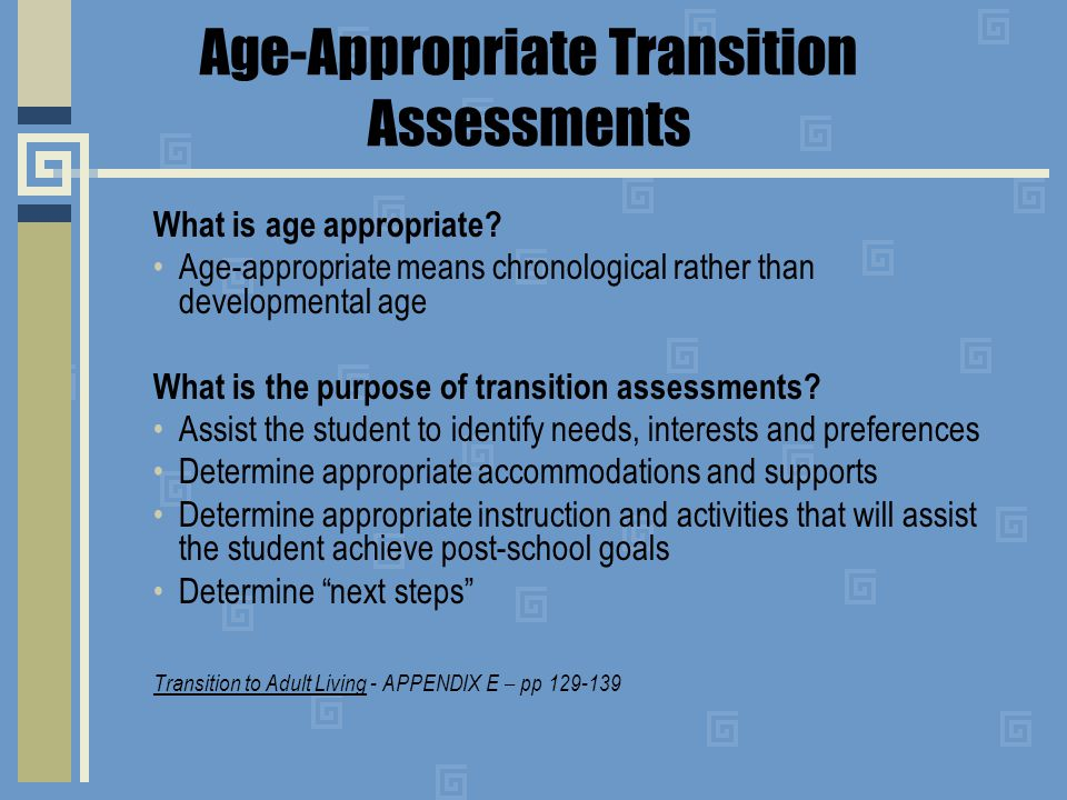 Free Assessment Types  On-line $ $$$$$ Paper  Manipulative  Computer 