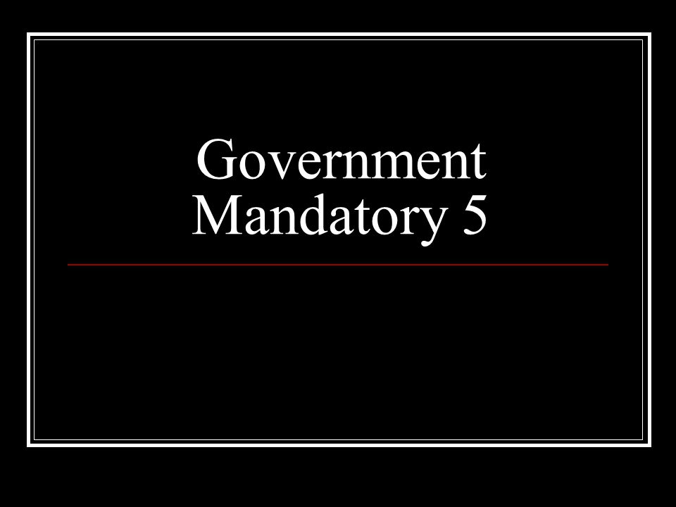 majority rule Majority rule is a decision rule that selects one of two alternatives, based on which has more than half the votes.
