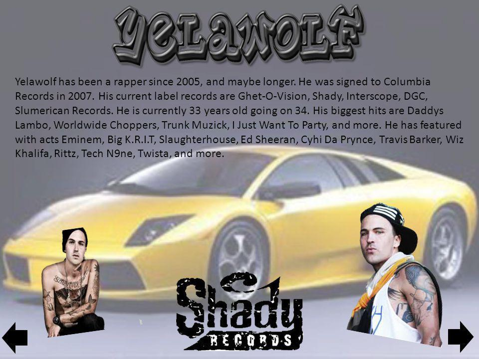 Sublime is a band from Long Beach, California that formed in 1988.