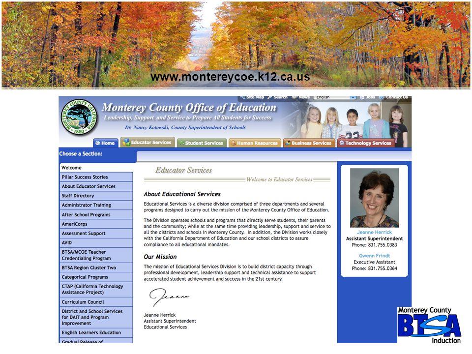 www.montereycoe.k12.ca.us