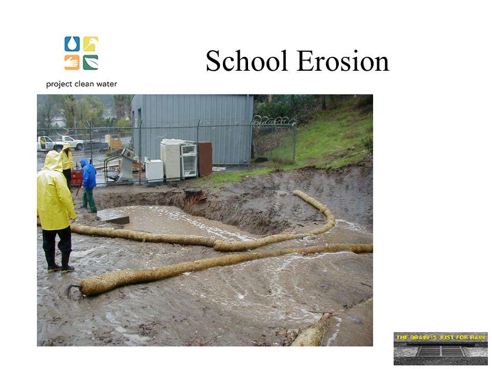 School Erosion