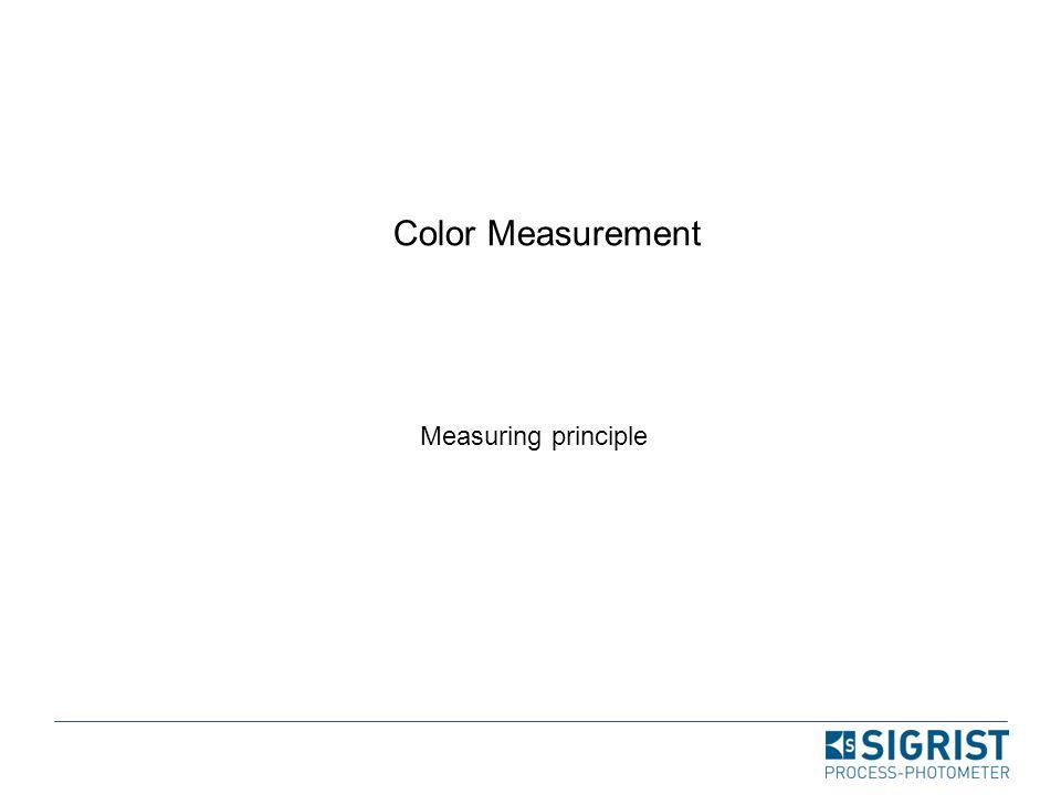 S. 19 Configuration  A system consists of: ›TurBiScat sensor ›Calibration unit with solid reference ›SICON control unit ›Options:  Colour measuremen