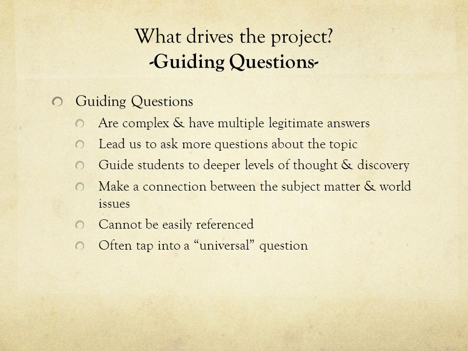Examples of Guiding Questions/ Areas of Interaction What are rights and responsibilities of people in a community.