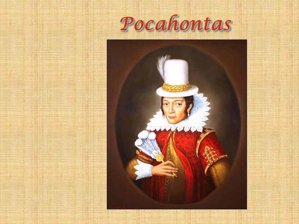 PocahontasPocahontas