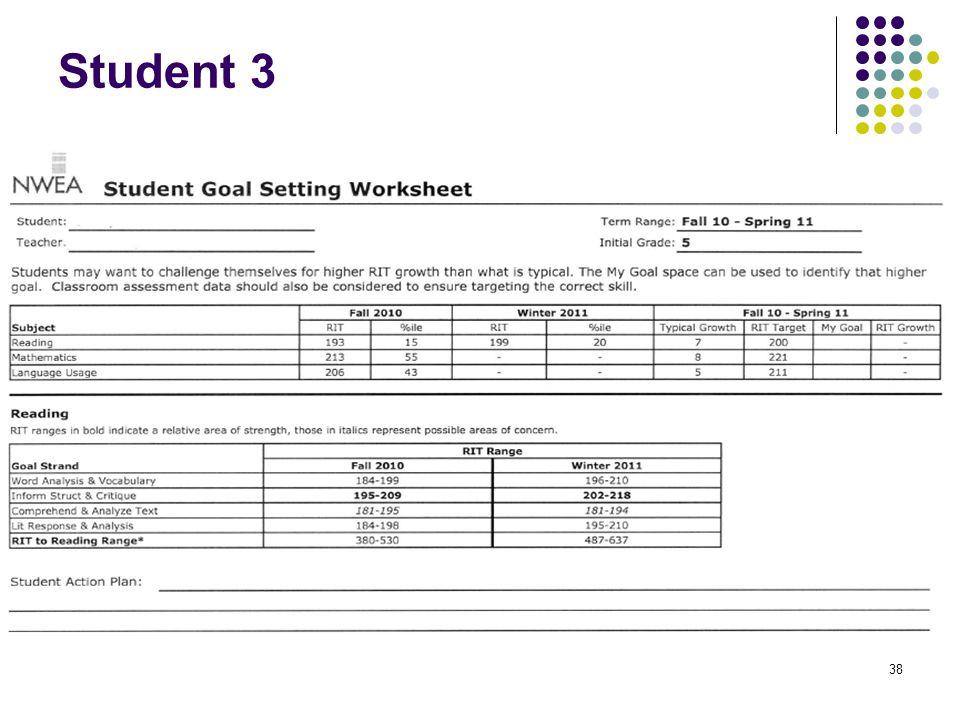 38 Student 3