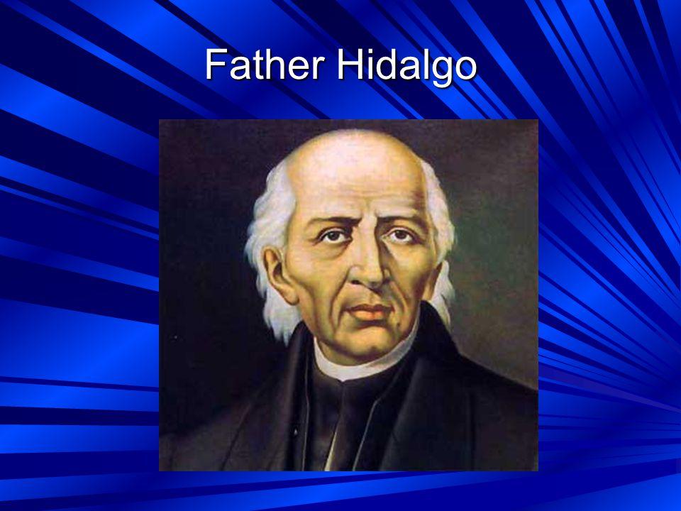 Father Hidalgo