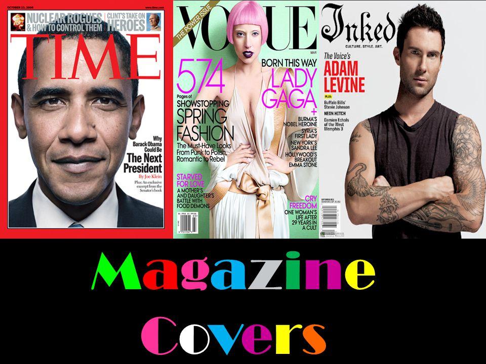 MagazineCoversMagazineCovers