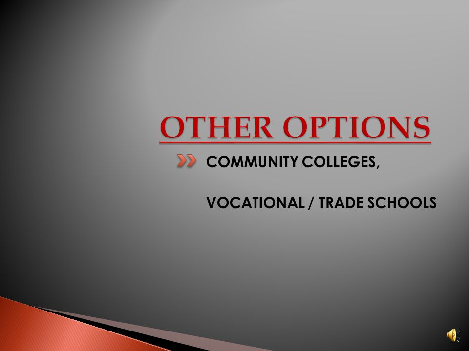  Requirements  Location / Distance  Campuses  Costs  Visit choice campuses