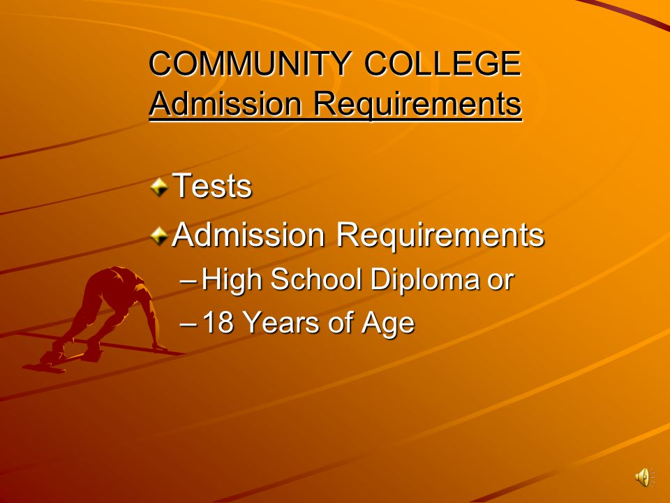OTHER OPTIONS --Community Colleges Some Local Campuses –Norco College –Riverside College –Moreno Valley College -- Santiago Canyon College --Vocational / Trade Schools –DeVry –FIDM