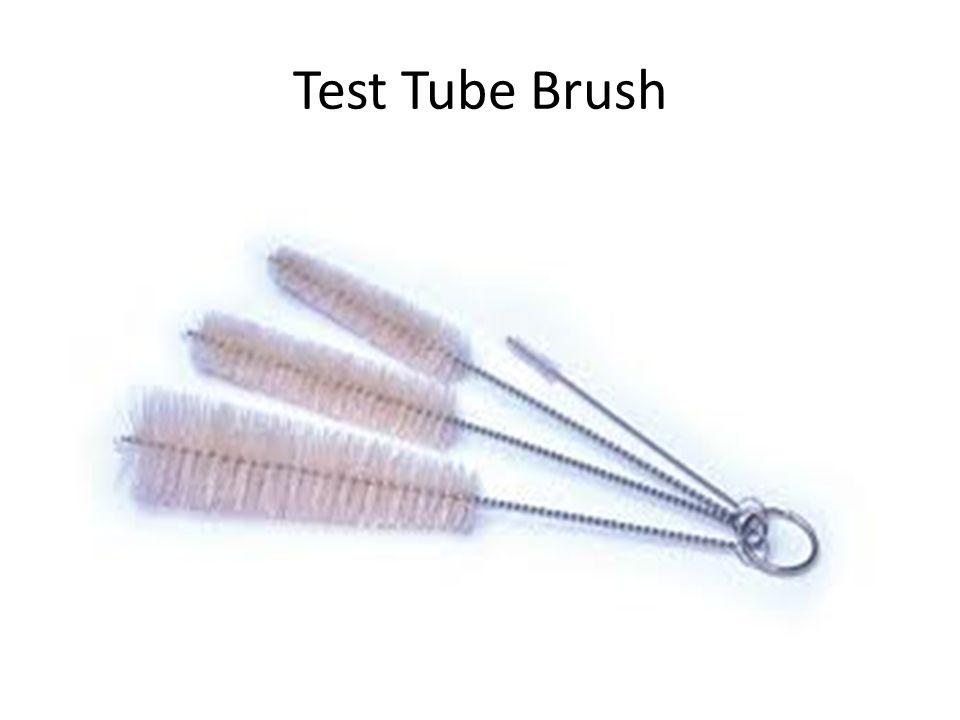Test Tube Brush