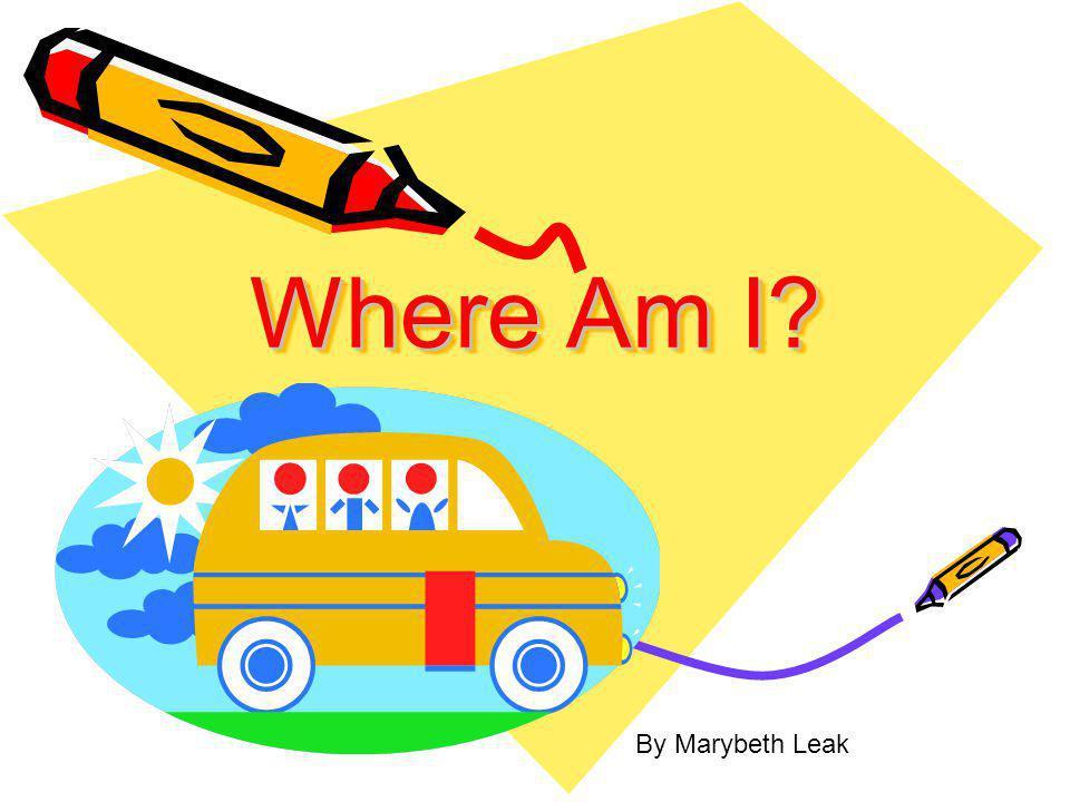 My School My name is Marybeth Leak. I work at Etiwanda Colony Elementary School.