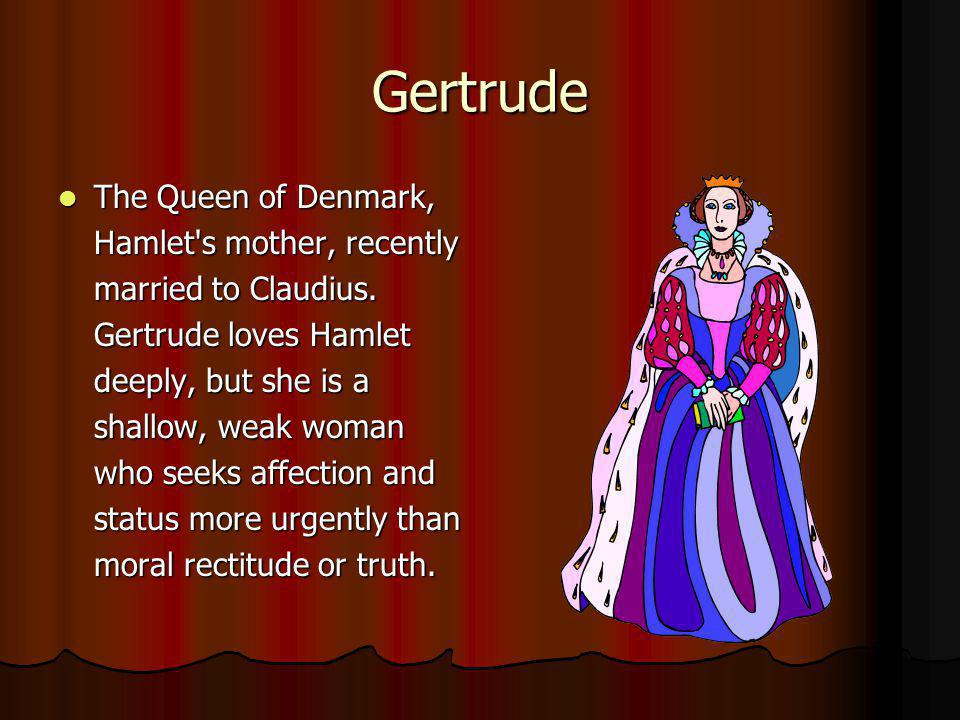 Theme of Certainty What separates Hamlet from other revenge plays (and maybe from every play written before it) is that the action we expect to see, particularly from Hamlet himself, is continually postponed while Hamlet tries to obtain more certain knowledge about what he is doing.