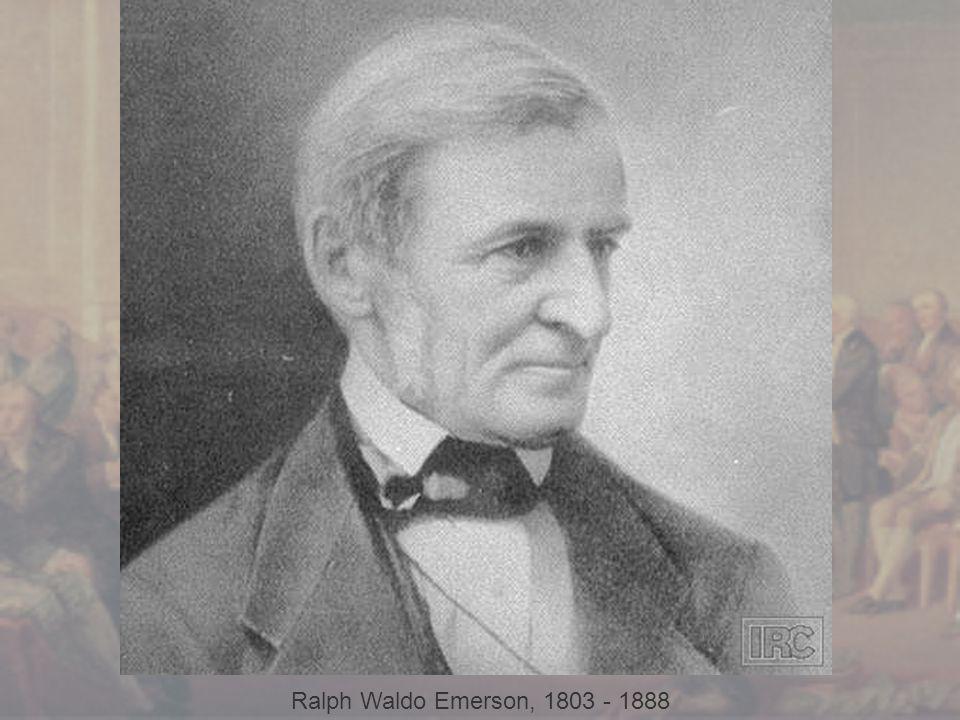 Charles Grandison Finney, 1792 – 1875 – President of Oberlin College 1851-65