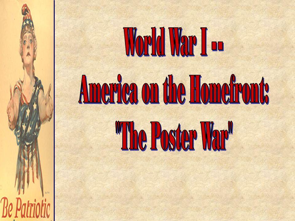 Council of National Defense War Industries Board – Bernard Baruch Food Administration – Herbert Hoover Railroad Administration – William McAdoo National War Labor Board – W.
