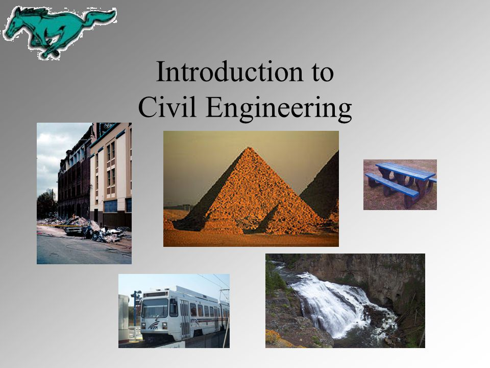 Learning Objectives Understand how Civil Engineers impact lives Identify some different areas of specialization Understand job benefits Identify necessary skills
