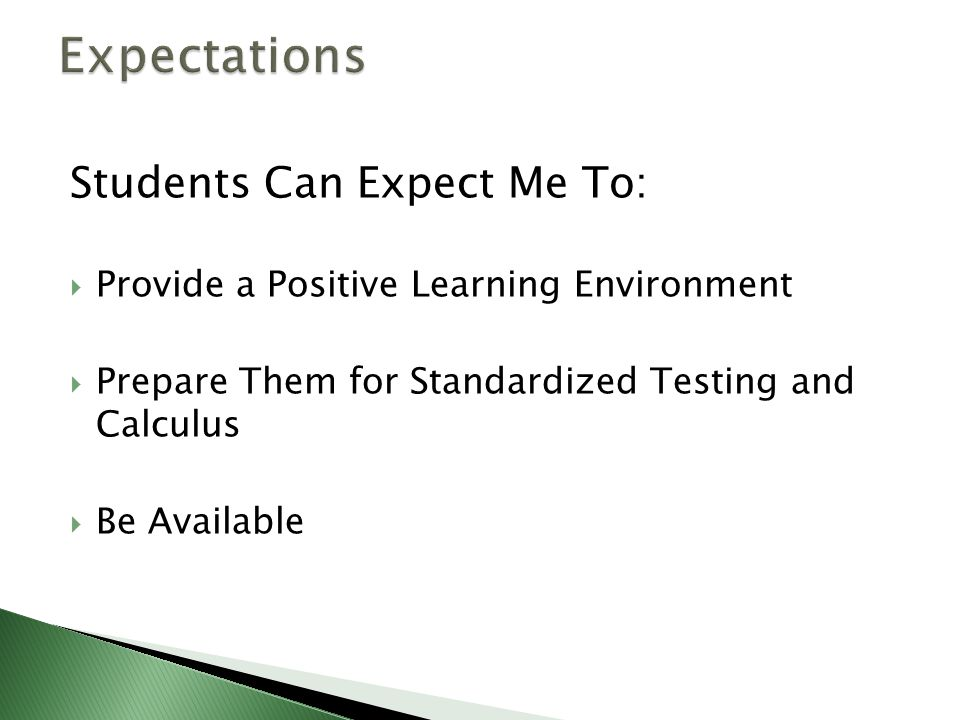  ME (by appointment or when my door is open)  Extra Problem Sets  On-Line Resources School Loop www.calcchat.com: www.msjhs.org Teachers Sugden, Evangeline Links/Forms Syllabus