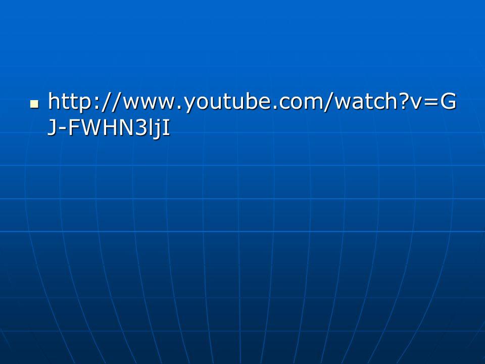 http://www.youtube.com/watch?v=G J-FWHN3ljI http://www.youtube.com/watch?v=G J-FWHN3ljI
