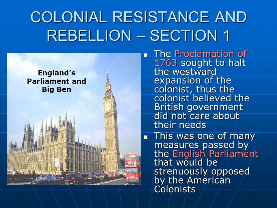 BRITS RESPOND TO TEA VANDALS After 18,000 pounds of tea was dumped by colonists into Boston Harbor, King George III was infuriated After 18,000 pounds of tea was dumped by colonists into Boston Harbor, King George III was infuriated Parliament responded by passing the Intolerable Acts; which included the closing of the Harbor, the Quartering Act, Martial law in Boston Parliament responded by passing the Intolerable Acts; which included the closing of the Harbor, the Quartering Act, Martial law in Boston