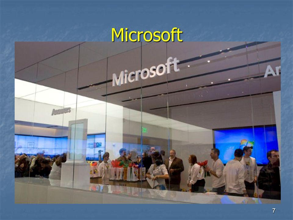 7 Microsoft