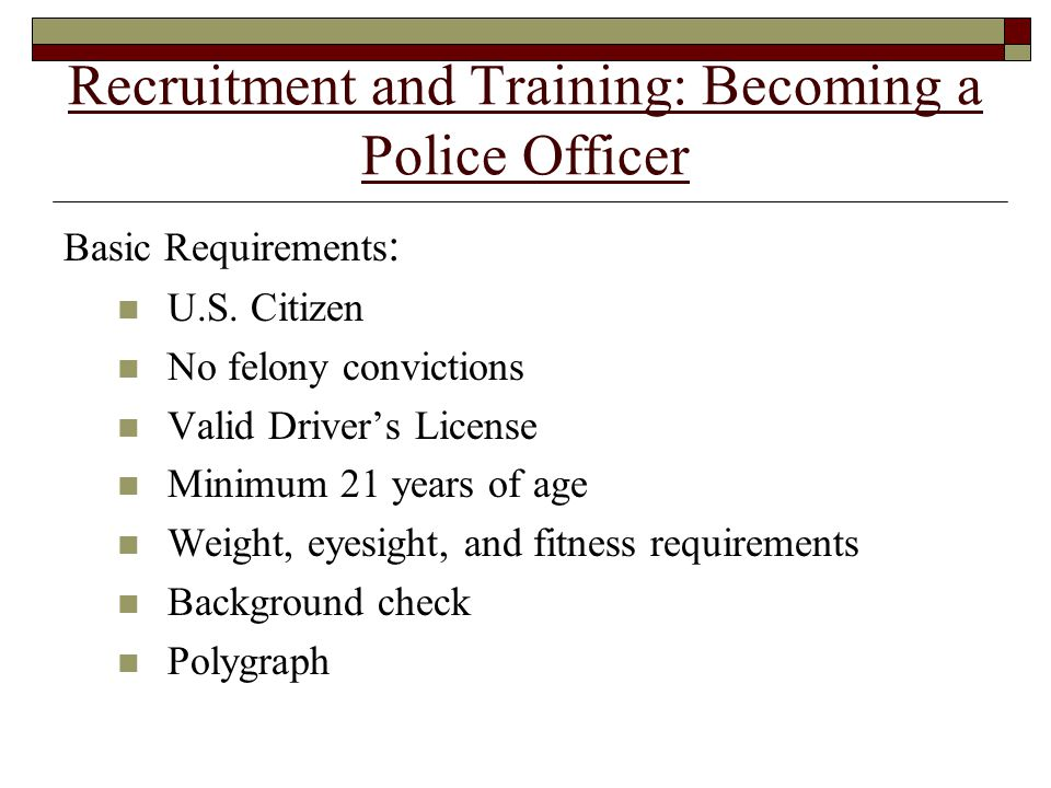 Police Ethics Four categories of Ethical Dilemmas:  Discretion  Duty  Honesty  Loyalty