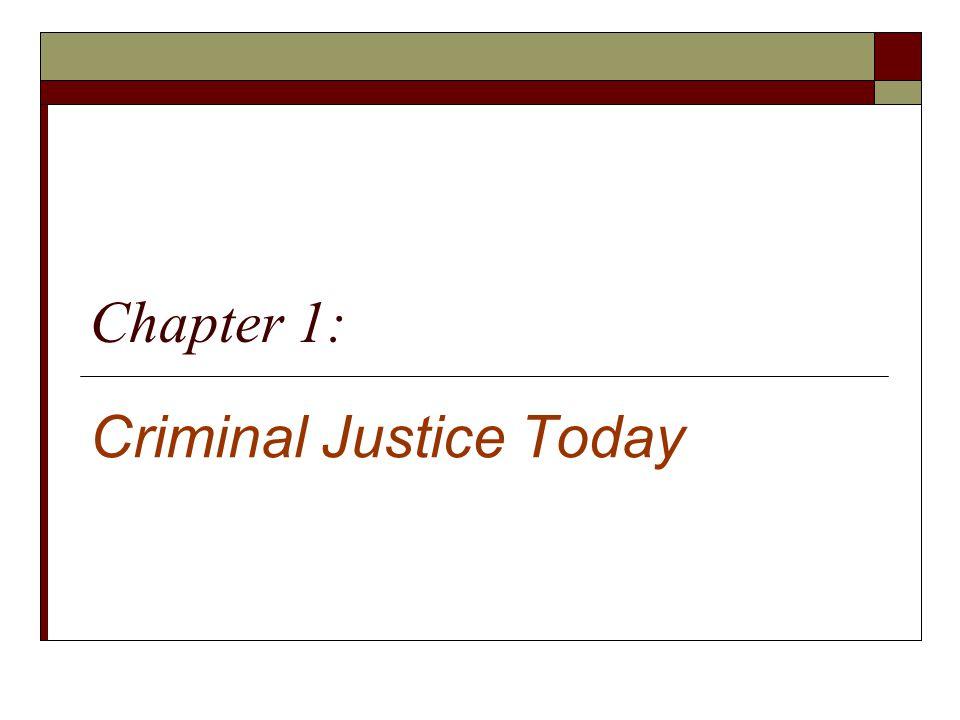 What is Crime? Crime: 1. Violates criminal law. 2. Is punishable by criminal sanctions.