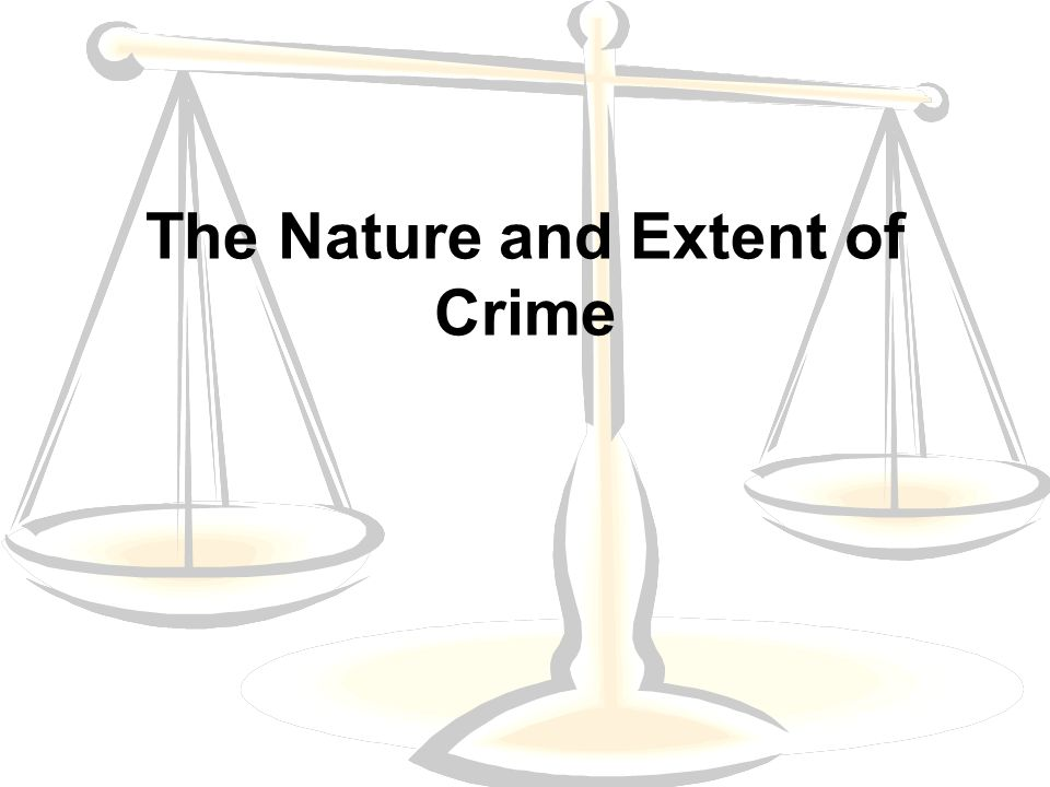 Chronic Offenders Data shows that most offenders commit a single criminal act, and on arrest, discontinue their criminal involvement A small group of offenders, called chronic offenders or career criminals, are responsible for a majority of all criminal offenses Punishment is inversely related to chronic offending