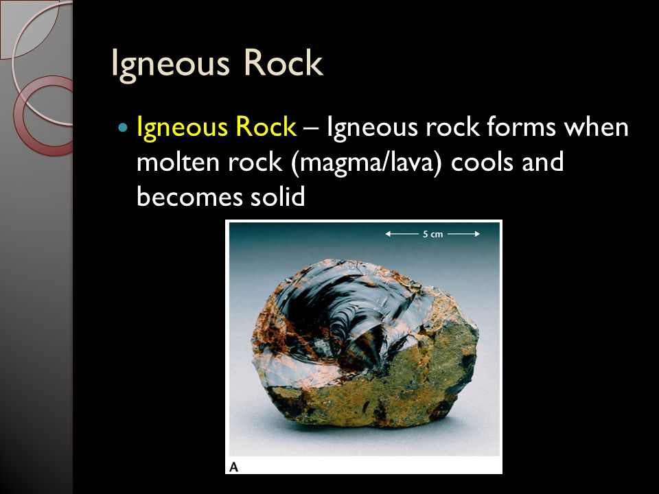 Contact Metamorphism Contact Metamorphism – Hot magma moves into rock