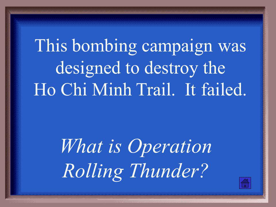 This combined Viet Cong and NVA attack began on Vietnamese New Year. What is the Tet Offensive?