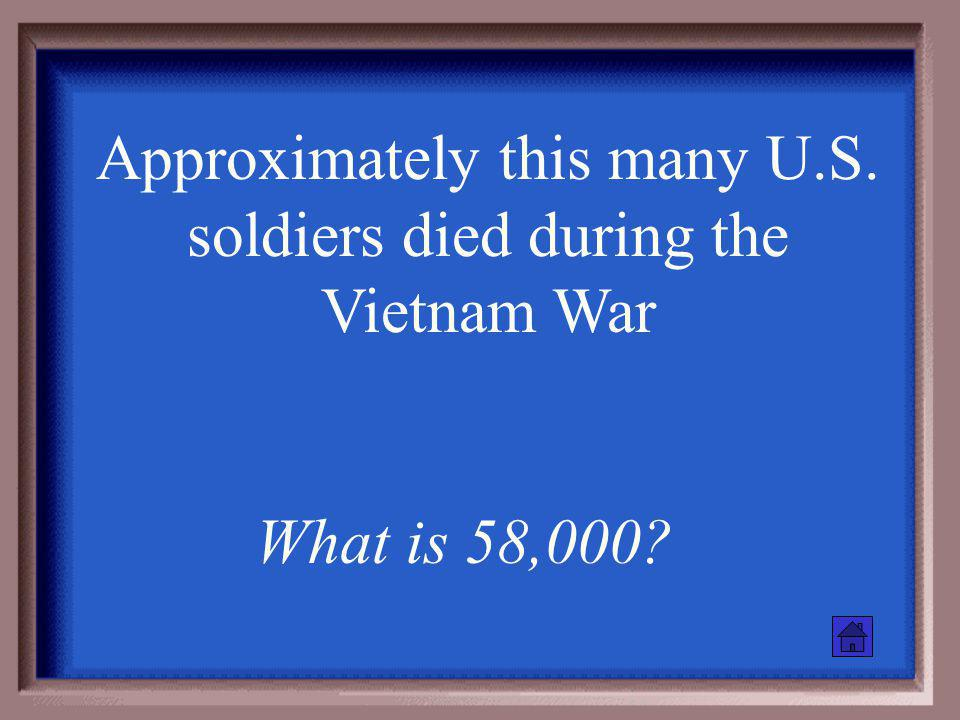 This bombing campaign was designed to destroy the Ho Chi Minh Trail. It failed. What is Operation Rolling Thunder?