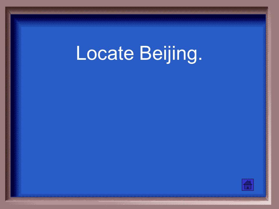 Locate Hong Kong.