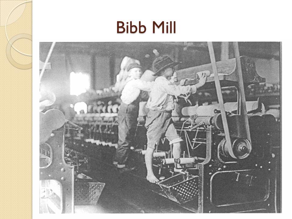 Bibb Mill