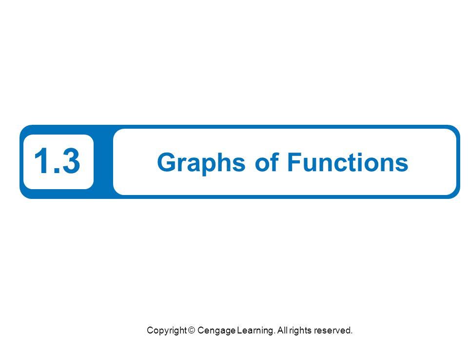 12 Increasing and Decreasing Functions