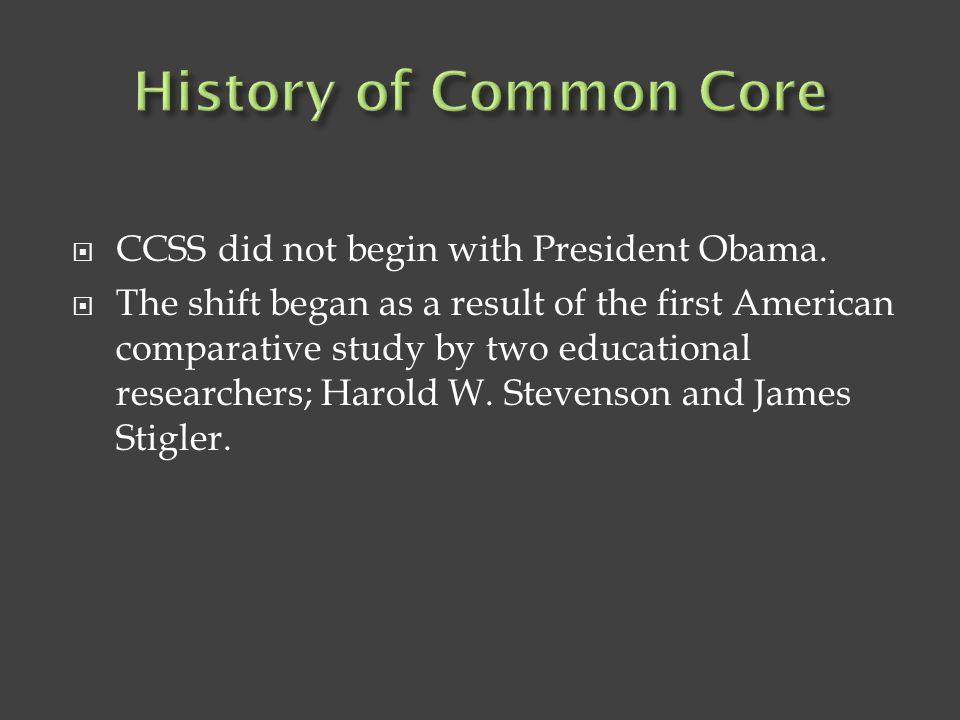 By, Harold W. Stevenson & James W. Stigler 1992