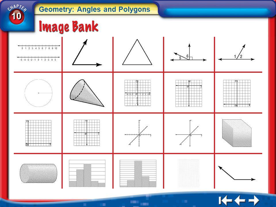 10 Geometry: Angles and Polygons IB 1