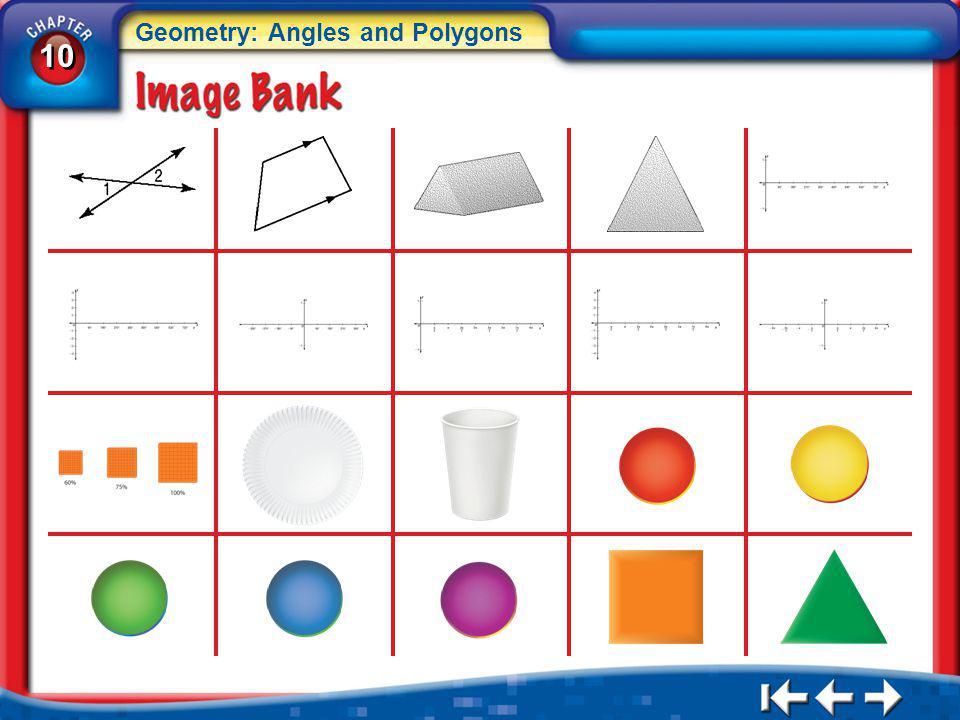 10 Geometry: Angles and Polygons IB 3