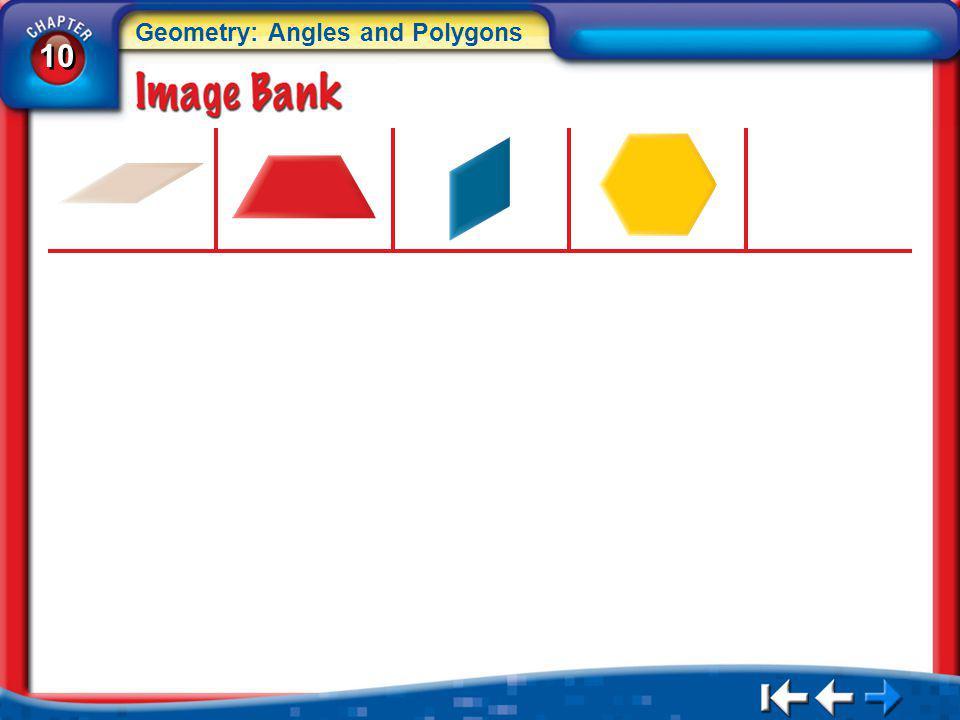 10 Geometry: Angles and Polygons IB 4
