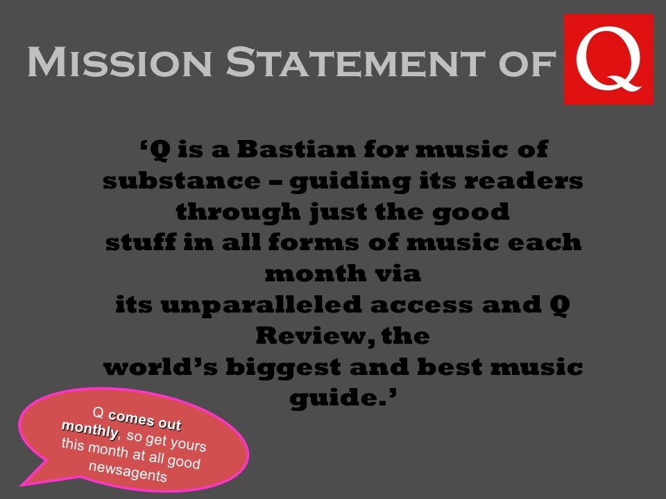 Mission Statement 's NME.com feature on mission- statement including news, reviews, biography, youtube video, audio, concerts, tour dates, photos, pic