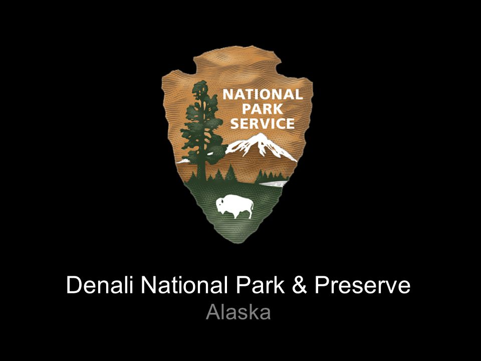 Denali National Park & Preserve Alaska